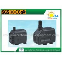 Wholesale 2.8m Head Aquarium Submersible Water Pump Circulation Function 1600 L / H from china suppliers