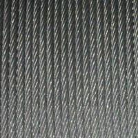 Wholesale Hot-dipped Galvanized Steel Wire Ropes with 1 to 48mm Diameter from china suppliers