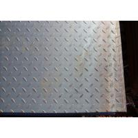 Wholesale ASTM A36 Checker Plate Steel 8.0*5Ft*20Ft Hot Rolled Mild Diamond Plate Steel Sheets 3-10mm from china suppliers