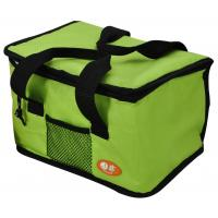 Product Features into all types of lunch bags, lunch boxes, coolers and grocery totes.