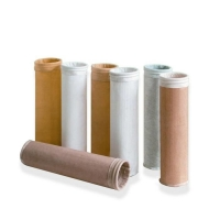 Wholesale Customized Singeing Aramid PPS Dust Collector Filter Bag from china suppliers