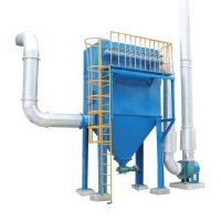 Wholesale Customized Mining Dust Collector For Beneficiation Mining from china suppliers