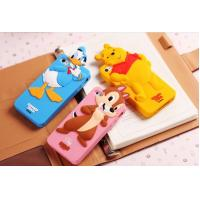 Wholesale 3D Design Disney mobile phone case for Iphone5, Samsung from china suppliers