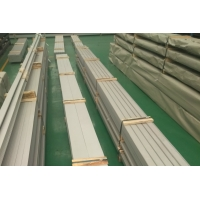 Wholesale S31803 S32205 Stainless Steel Flat Bar 5.8m Length 2205 Duplex SS Flat Bar from china suppliers