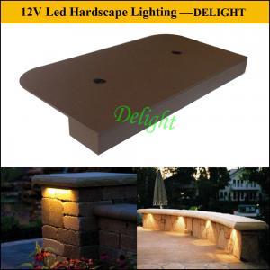 LED Landscape Light,12V LED Paver Wall Light,LED under deck light,led post cap rail light