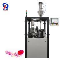 Wholesale Automatic NJP-1500D Capsule Filling Machine For Powder Pellet from china suppliers
