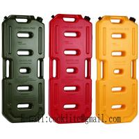 Wholesale Plastic Jerry Can / Plastic Fuel Tank (20L) from china suppliers