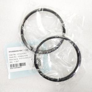 Wholesale Kubota Engine Parts V2403 Piston Ring Set 1G924-21052 04811-10700 1A045-21050 from china suppliers