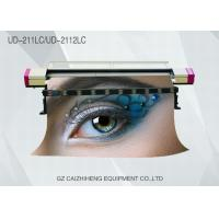 Wholesale Advertisement Flex Eco Solvent Printers Galaxy UD 2112 LC With DX5 Printhead from china suppliers