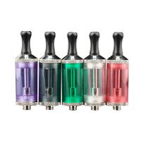 how to clean blu clearomizer