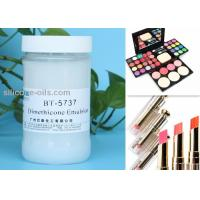 Wholesale High Content Water Soluble Silicone Emulsion BT-5735 For Hair Conditioner from china suppliers