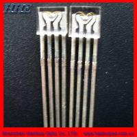 Wholesale Square 5mm RGB Light Emitting Diodes (HH-2550CRGB628) from china suppliers