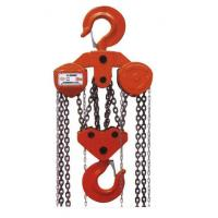 Wholesale HSZ-V Chain Hoist Block from china suppliers