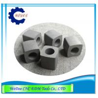 Wholesale EDM Carbide Block /Conductive Block 14x14x14x8mm For HS Wire Cut EDM Machine from china suppliers