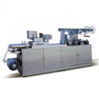 China Fully Automatic Aluminum Plastic Blister Packing Machine CE GMP And FDA Approved on sale