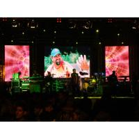 Buy cheap Water Proof Light Weight P10 Indoor Full Color LED Display Shows Events Rental Ce Rohs from wholesalers