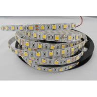 Buy cheap CE Flexible 4.8W / M Waterproof LED Strip Light DC 24V IP68 5000 x 12 x 4 from wholesalers