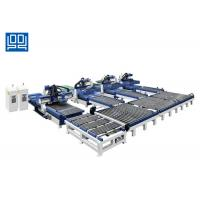 Wholesale 1 Set Cabinet Production Line 20 Tools Woodworking Center With Labeling Machine from china suppliers