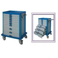 Wholesale Hospital Medical Trolley (SC-C02) from china suppliers
