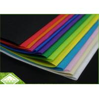Wholesale Anti-Flame 100% Virgin Polypropylene Non Woven Interlining Fabric for Furniture Upholstery from china suppliers