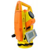 "Wholesale GTS 332R6 2"" prismless 600m total station for survey and construction from china suppliers"