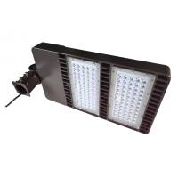 Wholesale Portable 160W LED Parking Lot Lighting , Outdoor Led Shoe Box Light from china suppliers