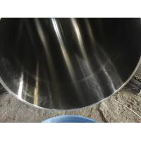 Wholesale 304 Seamless Stainless Steel Pipe Mirror Polish Used For Milk Transport from china suppliers