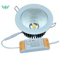 Wholesale High CRI 12watt CREE Cob Led Downlight Dimmable AL For Living Room from china suppliers
