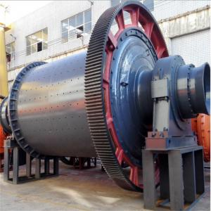 Wholesale Fine Grinding Large Capacity 80t/H Gold Mining Ball Mill from china suppliers