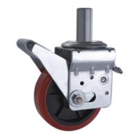 Wholesale Scaffolding Caster Wheels from china suppliers