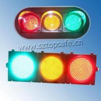 """Wholesale 400mm (16"""") Traffic Signal Lamp with 3 Full Ball (TP-JD400-3-403) from china suppliers"""