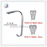 Wholesale Tongue Depressor TR-IS-110,111 from china suppliers