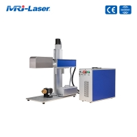 Wholesale 30W 3D Dynamic Focus Laser Marking Machine For Irregular Surface Marking from china suppliers