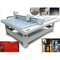 China Acrylic Engraving Cardboard Grooving Machine Effective Cutting Area 3000mm*1600mm on sale