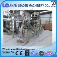 Wholesale Automatic Potato Chips Snack Packing Machine from china suppliers