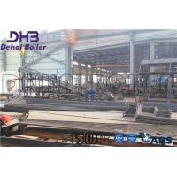 China Pulse Jet Cyclone Dust Collector , Boiler Separator Strong Construction on sale