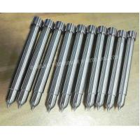 Wholesale DIN JIS H13 Material Precision Core Pins For Plactic Molding Service from china suppliers