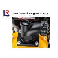 Air cooled Diesel Water Pump 2 inch hand operated with output 4HP / 5.5KW