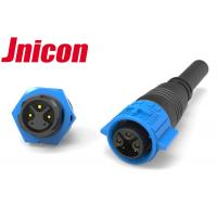 Wholesale Dust Proof IP67 M19 Connector 3 Power 2 Signal Good Stretching Resistance from china suppliers