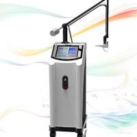 Wholesale Nubway professional fractional co2 laser vaginal tightening co2 fractional laser with USA Coherent metal tube from china suppliers