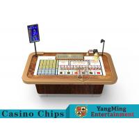 Automatically Gambling Baccarat System With Zhuang , Xian and Statistics