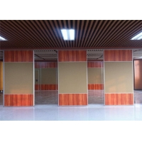 Wholesale Classroom Operable Wall Functional Control For School Events Hall Room Dividing from china suppliers