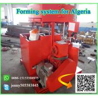 Wholesale New Type Paper Pulp Moulding Egg Tray Machine from china suppliers