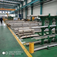 Wholesale ASTM A276 Stainless Steel Flat Bar Grade 304 316L 310S 321 SS Flat Bar from china suppliers