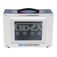 Wholesale Linear Section Sweep AIO SFRA Transformer Winding Deformation Tester from china suppliers