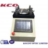 Wholesale Automatic Fiber Optic Polishing Equipment Corner Pressure Intelligent MPO MTP from china suppliers