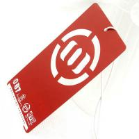 Wholesale logo hang tags from china suppliers