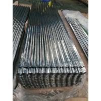 Quality Color Coated Steel Coils PPGI For Roofing Building Supply any RAL Color for sale