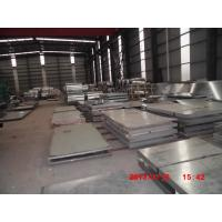 Wholesale High Carbon Steel Plate Galvanized Surface A Treatment GALVOLUME Cold Rolled from china suppliers