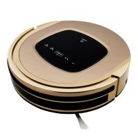 Buy cheap Bona rechargeable home appliances robot vacuum cleaner BL608 from wholesalers